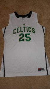 boston celtics, kc jones, beantown, thrifting, nba hall of fame