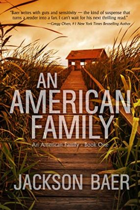 An American Family 51hf0KikECL